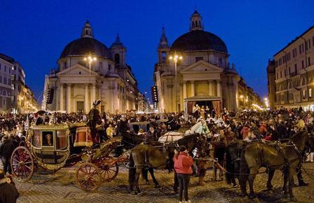 Carnevale-romano