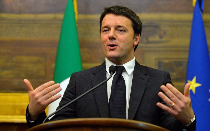 renzi_getty