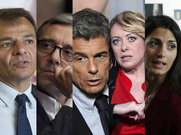 candidati-roma